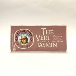 THE VERT FLEUR DE JASMIN