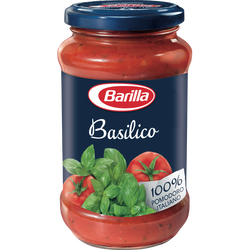 Sauce Basilico BARILLA, 400g
