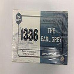 THE EARL GREY 1336