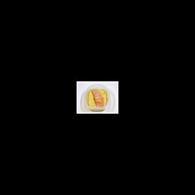 Saumon écrasé de pomme de terre thym, 350g