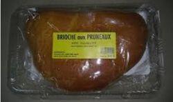 BRIOCHE AUX PRUNEAUX BERTINE