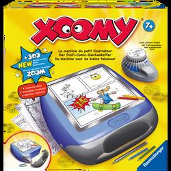 Maxi Xoomy - Table lumineuse - Dès 7 ans