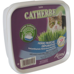 Herbes à chats Catherbe, AIME