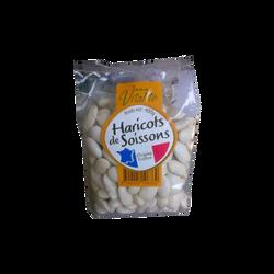 Haricot de Soissons, sachet 400g