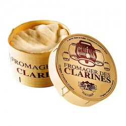 LE FROMAGER DES CLARINES