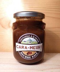 CARA-MEUH TARTINER BEURRE SALE 300GR