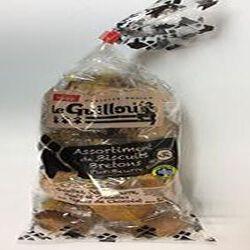 Assortiment de biscuits bretons - Le Guillou - 520g
