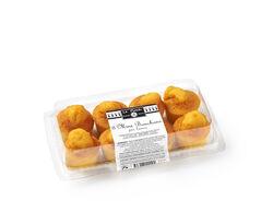 Mini bouchons pur beurre LE FLOCH, 8x25g soit 200g