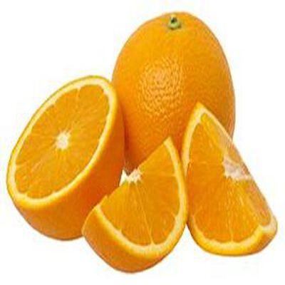 Oranges vrac