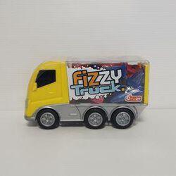 Bonbombz truck FIZZY 60g