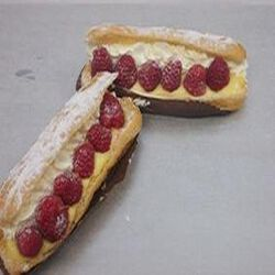 ECLAIRS FRUITS X 2 150G