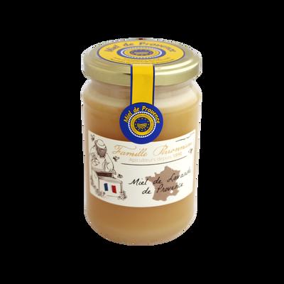 Miel de lavande de Provence IGP FAMILLE PERRONNEAU, pot 375g