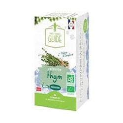 Infusion Thym DU GUIDE, protection 20 sachets 25 g