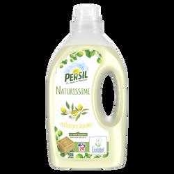 Lessive liquide ecolabel naturissime fraîcheur d'agrumes PERSIL 1,32l24 lavages