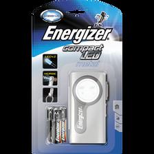 Lampe de poche Compact Led  3 LR6 ENERGIZER