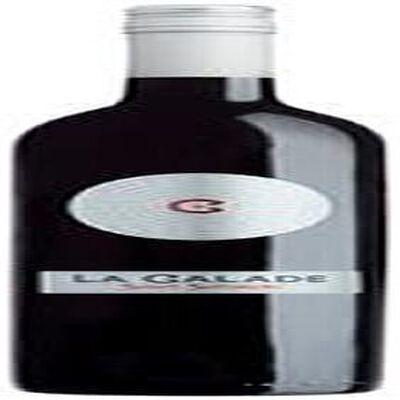 Vin rouge IGP Sud de France La Calade Saint Saturnin de Lucian 13%Vol. 75cl