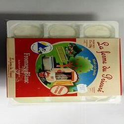 Fromage blanc 12X 120G FERME DU PRIEURE