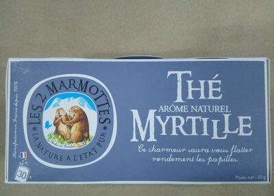 NOIR MYRTILLE