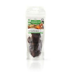 Abricots secs bio MAISON ORSET BIO, sachet de 100g