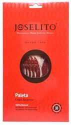 PALETA GRAN RESERVA 70G JOSELITO