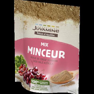 JUVAMINE MIX MINCEUR, poudre, 200 g