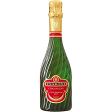 Champagne AOP brut Tsarine Cuvée Premium, bouteille de 37,5cl