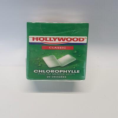 HOLLY CHLORO 20DRAGX3 VERT