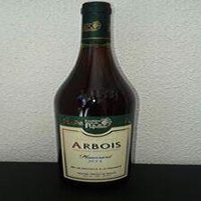 Vin rouge du Jura Arbois AOC Ploussard Fruitière Vinicole de Pupillin 75cl