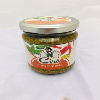 Pesto Pimenté - CIRO