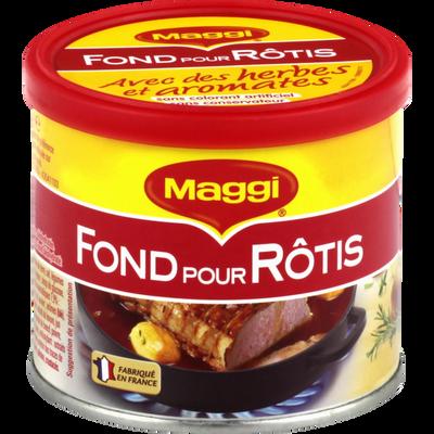 Fond pour rôtis MAGGI, boîte de 110g