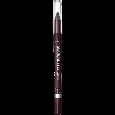 Crayon khôl scandaleyes waterproof 010 RIMMEL, 1,2 gr