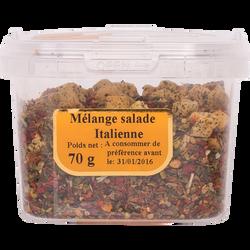 Mélange pour salade italienne, pot 70g