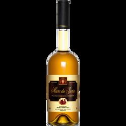 Marc du Jura eau de vie de Franche Comté, bouteille 70cl