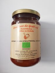 CONFITURE CYNORHODON 340G
