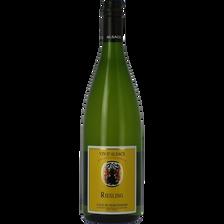 """Vin blanc AOC d'Alsace Riesling """"Cave Vinicole de Beblenheim"""", 1l"""