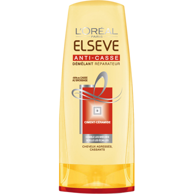Après shampooing Anti Casse ELSEVE, 200ml