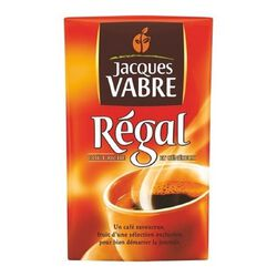 REGAL MOULU J.VABRE PQ 250G