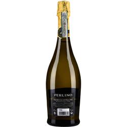 Vin effervescent Italien Prosecco brut Perlino, 75cl