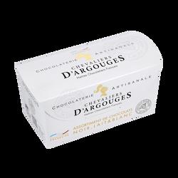 Assortiment premium LES CHEVALIERS D'ARGOUGES, 175g