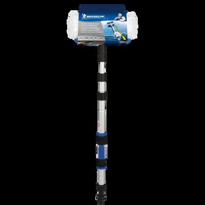Brosse de lavage télescopique, MICHELIN, jusqu'à 125cm