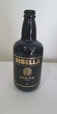 75CL RIBELLA CULTA NEPITA