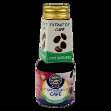 Extrait naturel café Brésil SAINTE LUCIE, 50ml