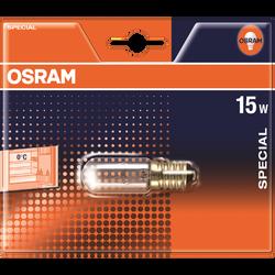 Ampoule tube pour frigo et congélateur OSRAM, 15W E14