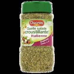 """Epices Italiennes """"Quelle Salade"""" DUCROS,  flacon de 170g"""