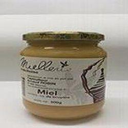 Miel de bruyère, APIVELAY, 500g