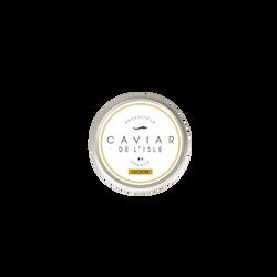 Caviar de l'Isle Osciètre, 50g