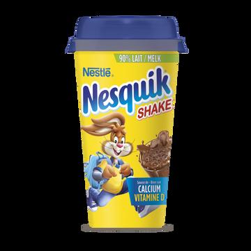 Nesquik Boisson Lactée Avec Du Cacao Nesquik, Shake 180ml