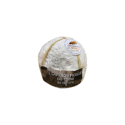 L'gaperon ficelle de toine au lait cru 26%MG, PAGEDID 300g