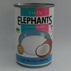 LAIT DE COCO ELEPHANT THAILAND 400ML