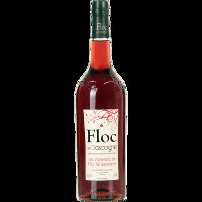 Vin rosé AOC Floc de Gascogne, 75cl